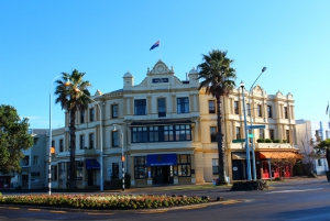 Devonport High Street