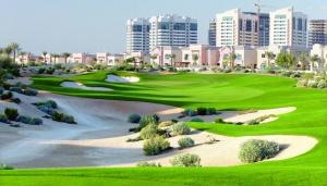 Dubailand Area
