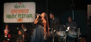 Naniki Barbados Music Festival