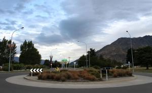 Frankton Roundabout