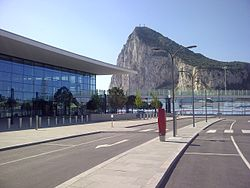 Gibraltar Airport Information
