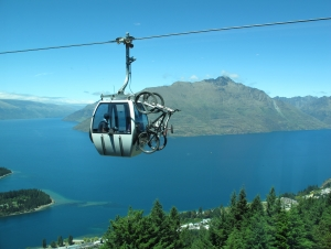 Guide To Queenstown Adventure