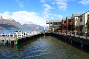 Steamer Wharf Restaurants