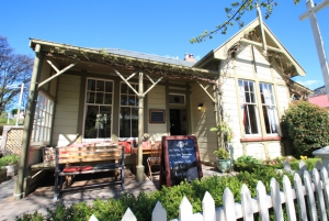 Arrowtown Restaurants