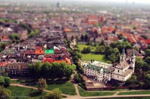 Krakow General Information