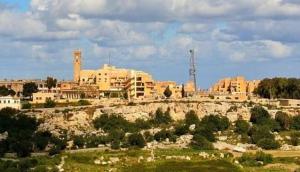 Mdina and Rabat area