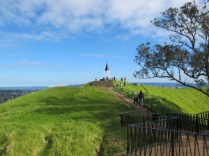 Mount Eden Summit
