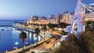 Northern Malta