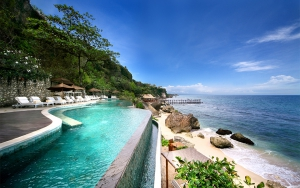 Ayana Resort and Spa and Rimba Jimbaran