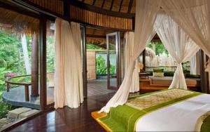 Hotel Fivelements Puri Ahimsa Retreat, Ubud