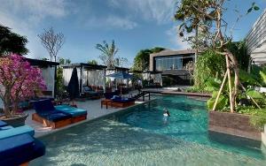 Photos of Bali