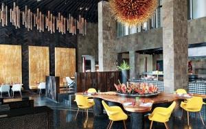 W Retreat and Spa Seminyak Bali