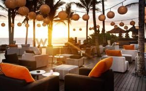 Woobar at W Retreat and Spa Seminyak Bali
