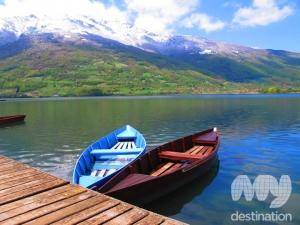 Plavsko Lake