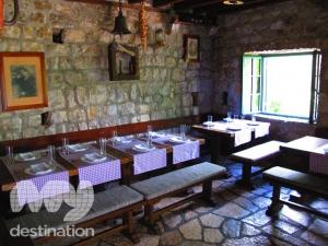 Catovica Mlini Restaurant