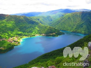 City of Pluzine