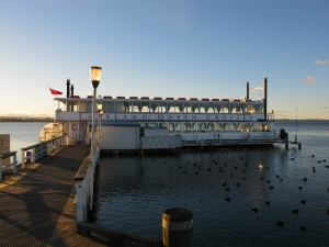 Lakeland Cruise