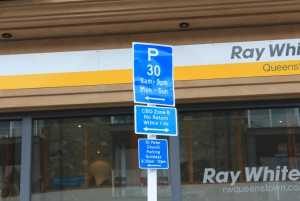 CBD Parking