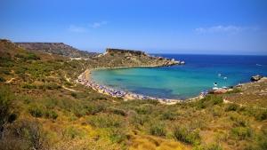 Riviera Bay (Ghajn Tuffieha)