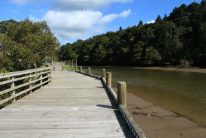 Warkworth River