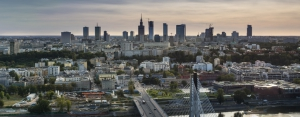 Warsaw at a Glance