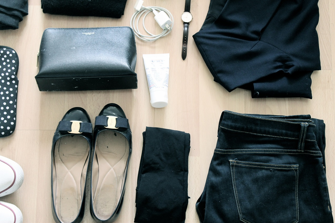 10 Must Have Items for any Business Trip to Nigeria