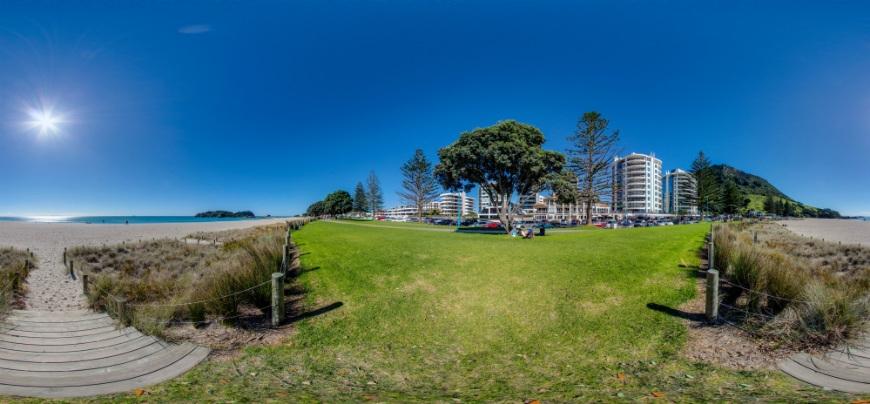 7 unmissable views in New Zealand's Bay of Plenty