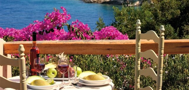 A Gastronomic Gem of the Greek Islands