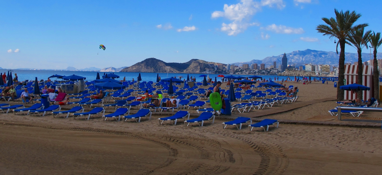 Alicante tourism as seen through the eyes of teenagers