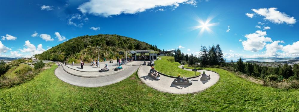 Best Activities In Rotorua For Kids