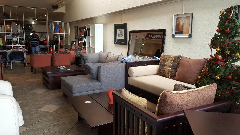 Furniture shops in harare - Farrells Furniture Shop Avondale Exploring Harare Shopping Centres