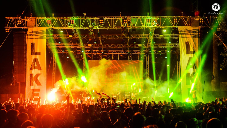 Festivals in Montenegro - Lake Fest