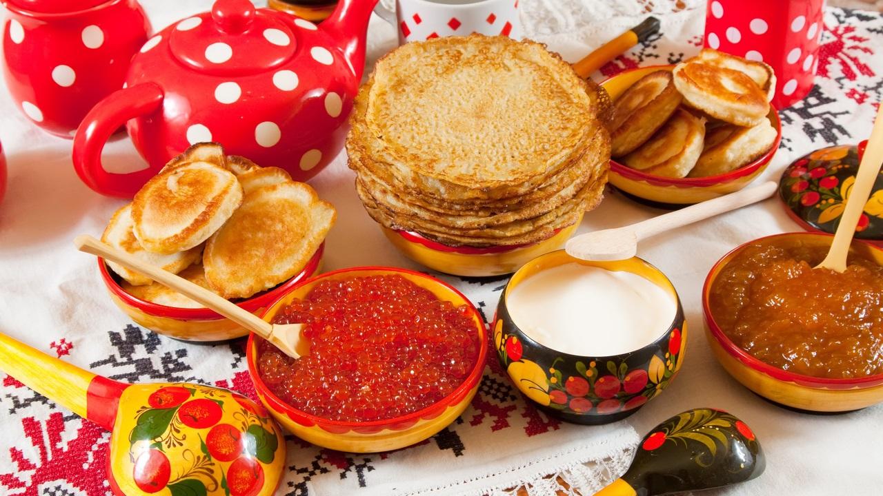 Food and Fun: Celebrate Maslenitsa the Russian way