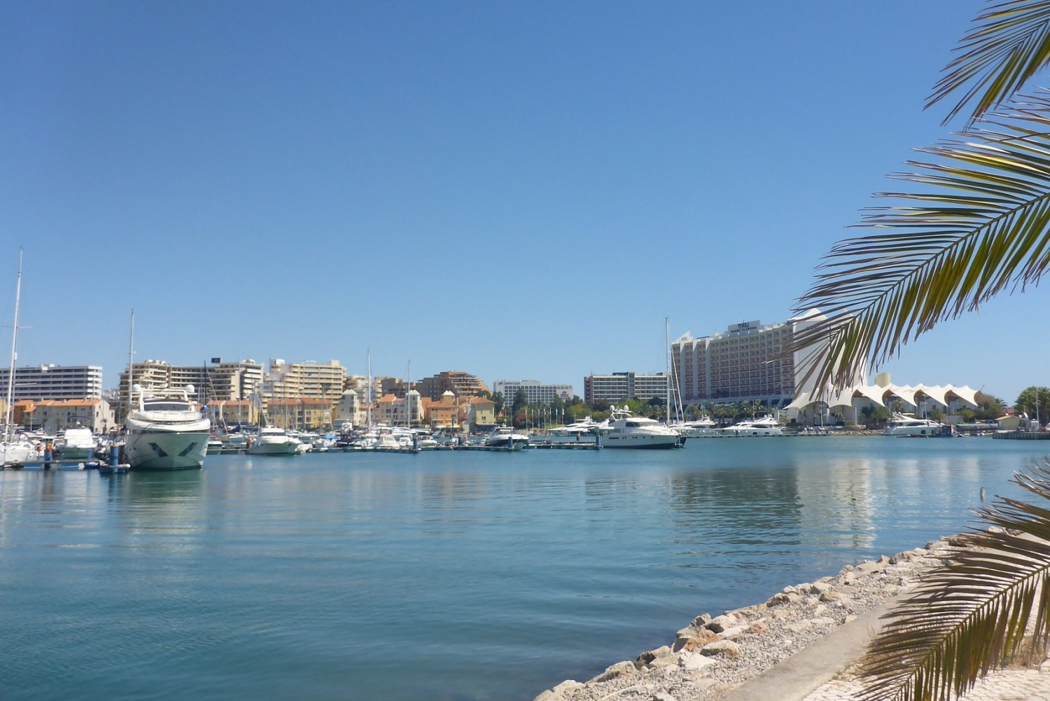 Guide to Vilamoura, Algarve