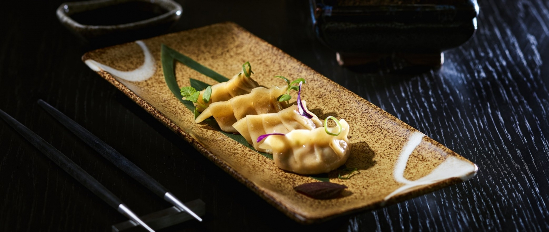 Mizu Restaurant - Contemporary Japanese Cuisine