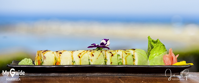 New Head Chef Andreas Nygren raises the bar at Amai by Ocean Club Marbella