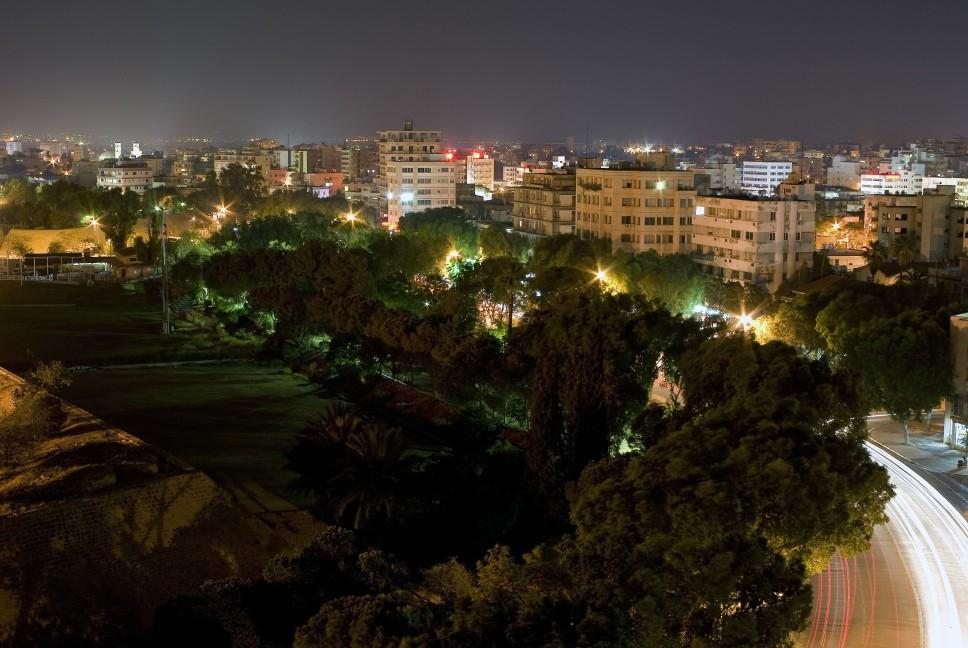 5 Reasons why we Love Nicosia
