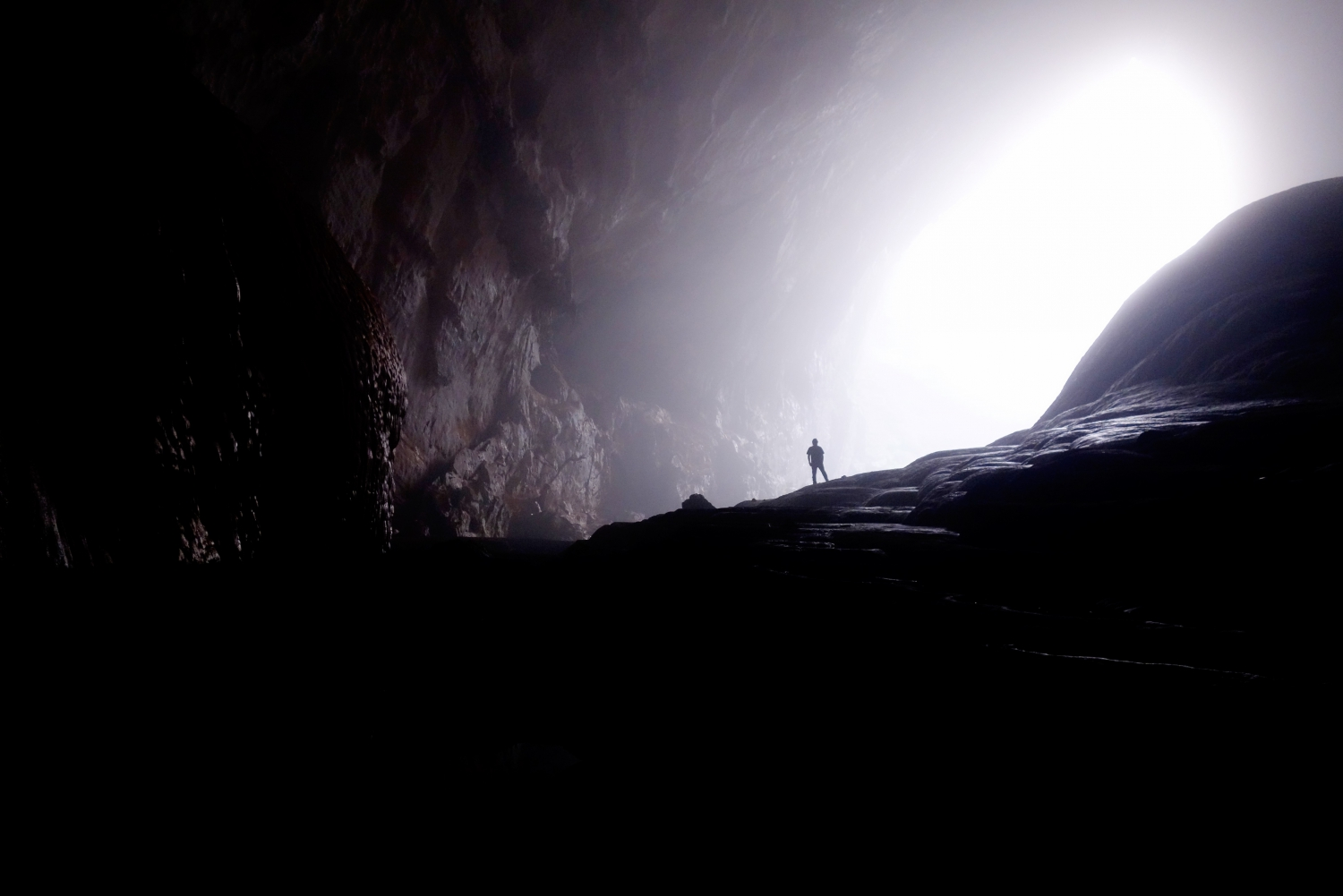 Son Doong Cave and the Phong Nha Region