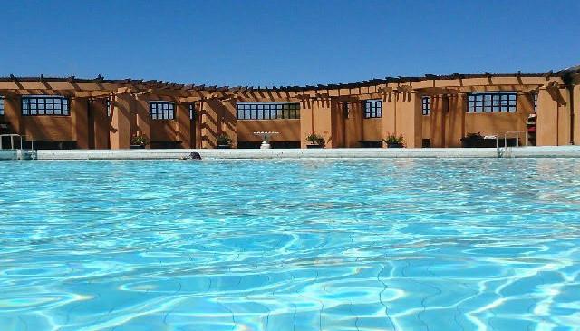 The Allure Of The Rotorua Blue Baths