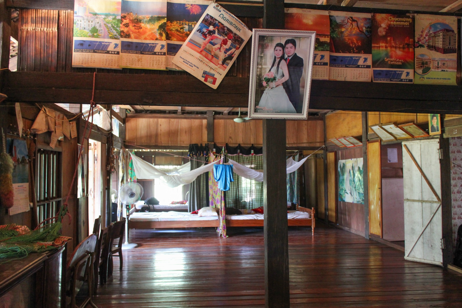 Vietnam Accommodation: Staying in a Homestay