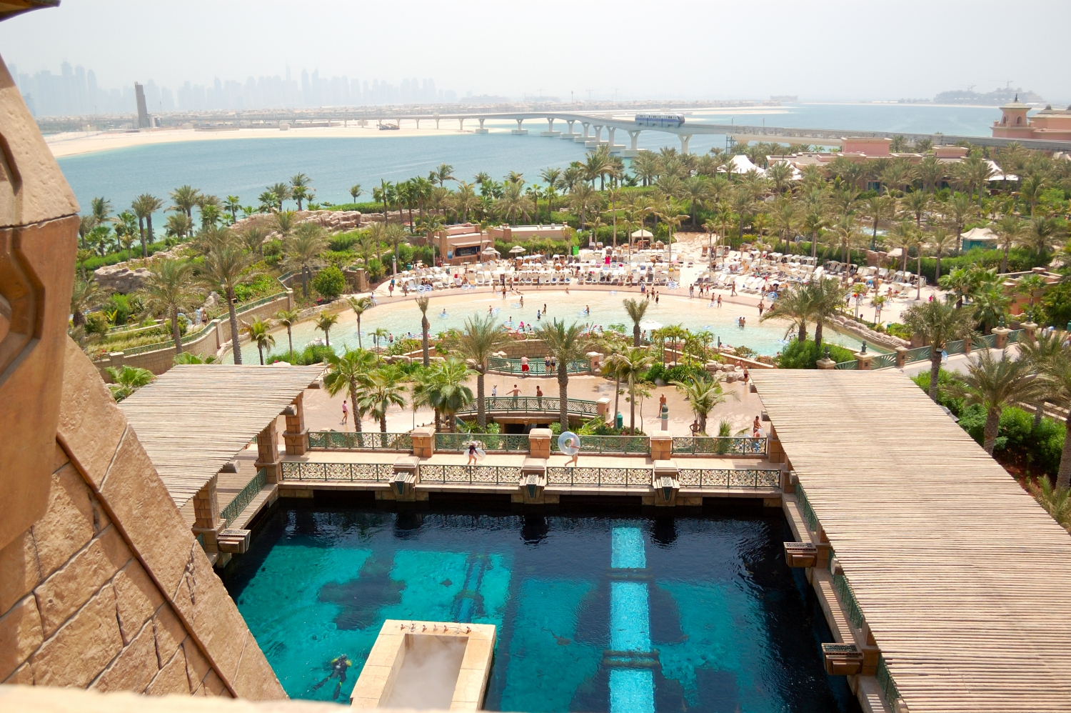 What to Do With Your Kids in Dubai