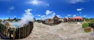 48 Hours In Rotorua