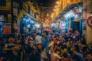 A Crash Course to Exploring Hanoi 3