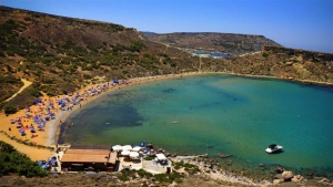 A Guide to Sandy Beaches in Malta