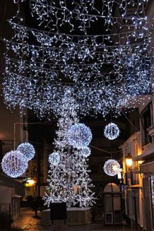 Marbella Christmas and New Year