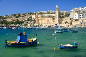 A Weekend Break in Malta