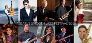 Algarve Smooth Jazz Festival at VILA VITA Parc
