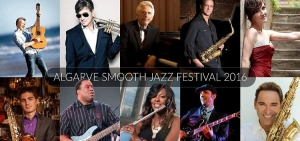 Algarve Smooth Jazz Festival at VILA VITA Parc