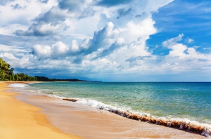 An Escape to Phu Quoc Island