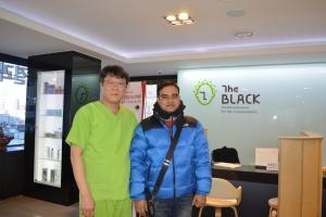 Best Hair Transplant Clinics Seoul, Korea